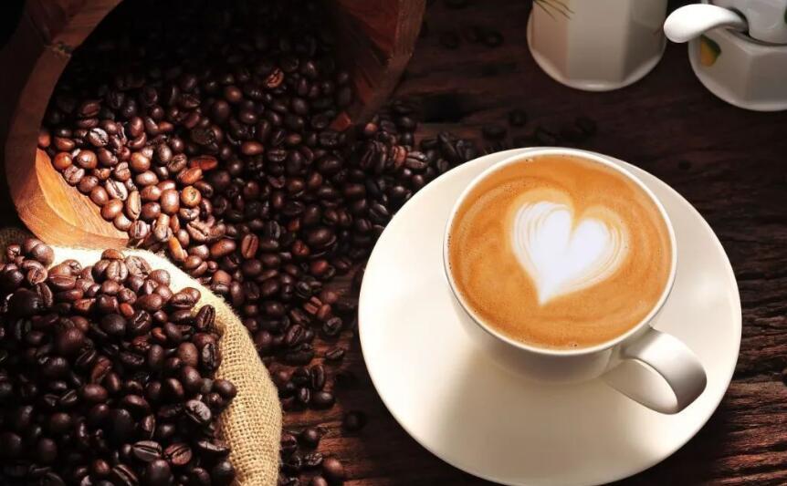 第三次咖啡浪潮从精品咖啡馆开始