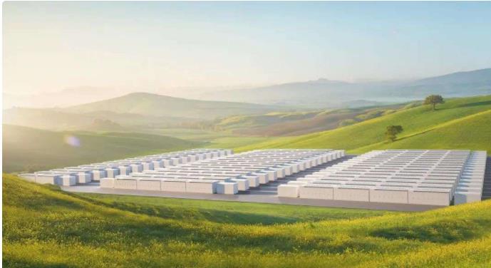 """永不断电?马斯克想把你家变成""""发电厂"""",「家用发电厂」,在路上"""