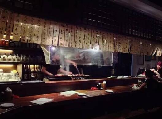 上海最新土特产--烧鸟,论烧鸟居酒屋为什么在上海这么火