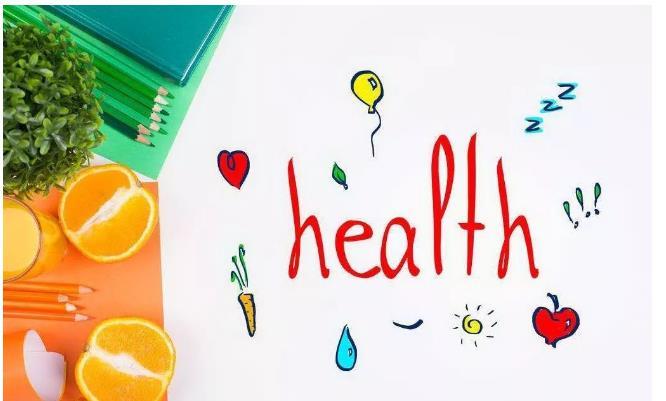 生活习惯、心理状态......影响健康的因素都有哪些