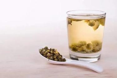 肝脏不好的表现,肝功能不好喝什么茶调理