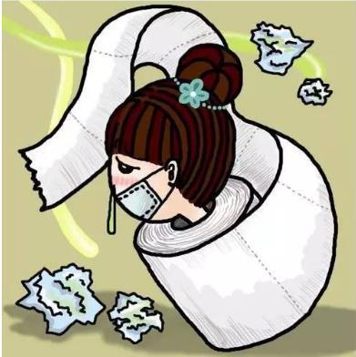 感冒的症状有哪些?如何预防感冒?