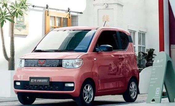 上海绿牌新政将成真?五菱店内已无MINI EV,荣威回购微型新能源车