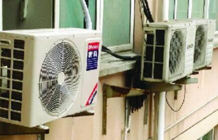 空调外机噪音大是什么原因?怎么解决【附空调外机降噪隔音方案】
