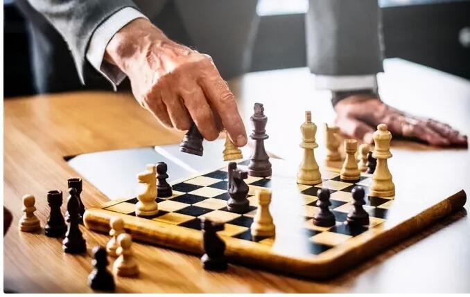 管理中的领导心理学