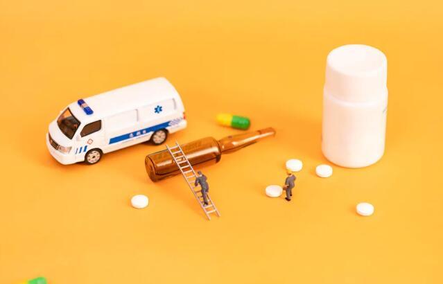 家庭必备药物清单,照着买就行