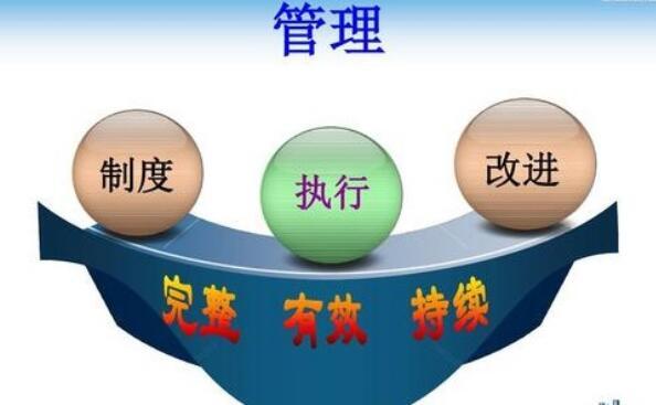 小企业管理制度方案,小企业管理方法