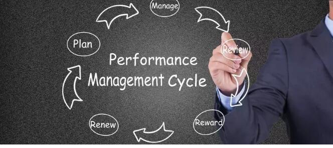 绩效管理制度的八大成功要则