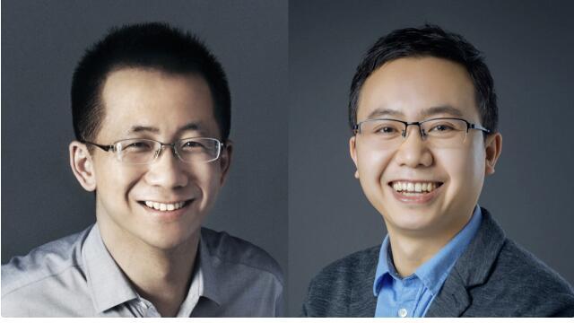 接替张一鸣成为字节CEO的为什么是梁汝波?