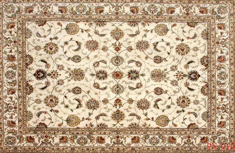 2020我国地毯产品质量调查结果,合成纤维地毯为主流