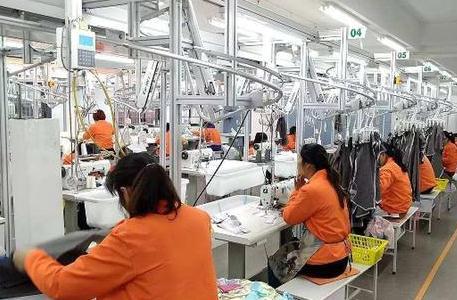 服装厂规章制度与员工守则,服装厂车间如何管理