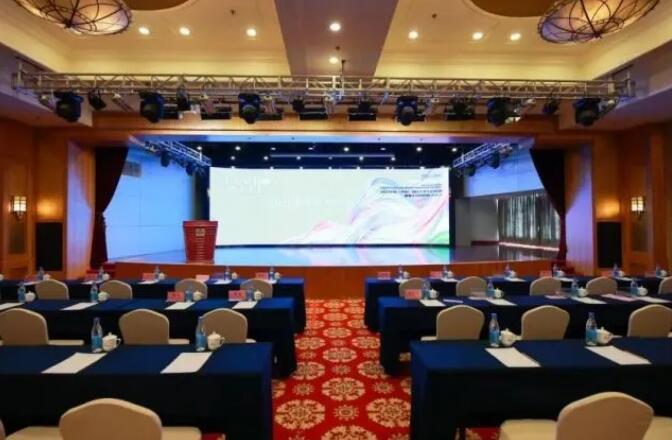 2021国际时尚产业论坛在新密举办,持续打造国际时尚产业发展新业态