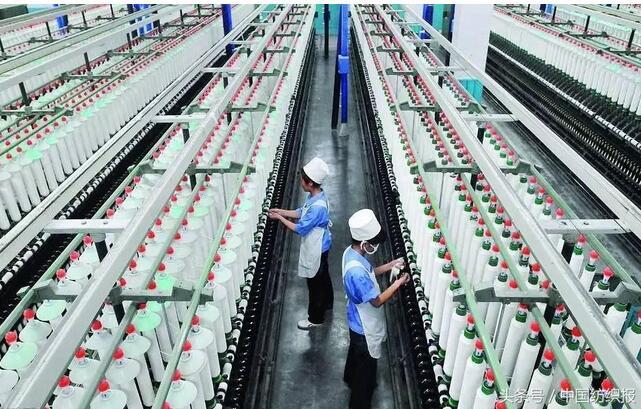 淡季不淡、接单企稳,棉纺企业为何对后市持观望态度?