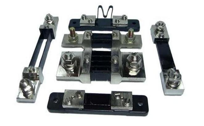 分流器的作用和原理及使用方法