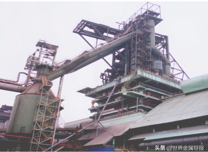 中冶南方持续引领绿色化、智能化长寿高炉技术发展