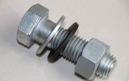 螺栓規格型號標準一覽,螺釘螺紋尺寸對照表