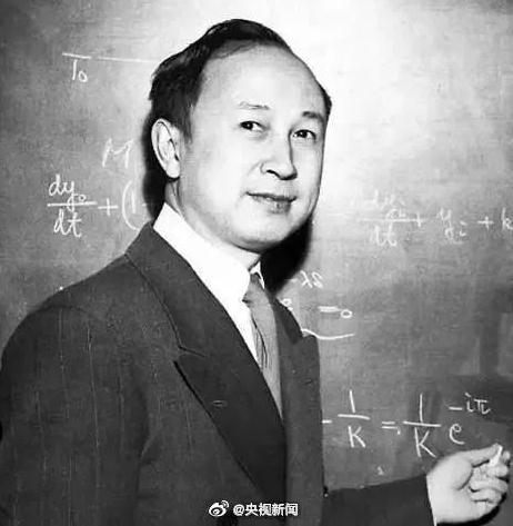 中國航天事業的奠基人錢學森的貢獻與成就