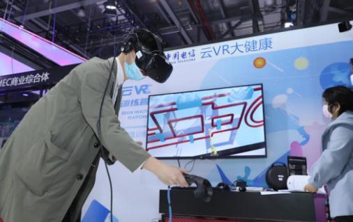 全球VR头显产品市场发展现状:国产硬件技术达到先进行列
