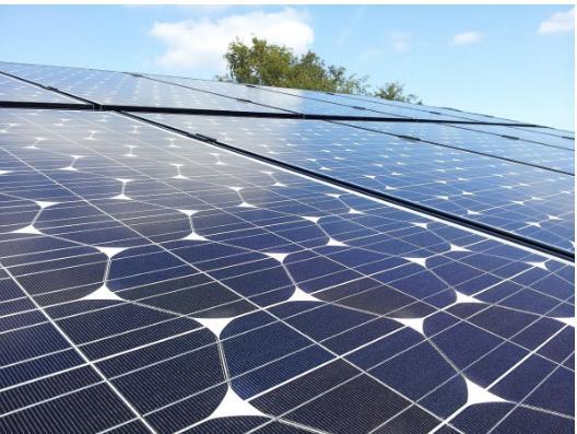 光伏企业竞相布局氢能产业,推动绿电绿氢耦合发展