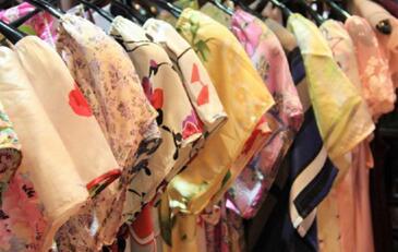 纺织服装专业市场现状,纺织服装外贸将如何实现可持续发展?
