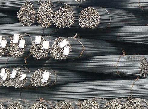 钢材价格跌回原形,正是多数企业的囤货好时机