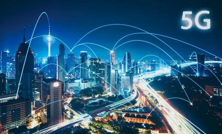 5G﹢工业互联网加速推动老矿山传统行业数字化转型