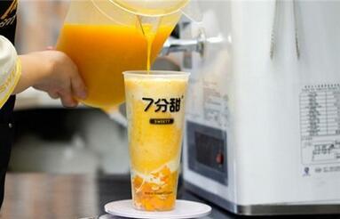2021年中国新茶饮行业深度研究,新式茶饮为何发展势头如此强劲?