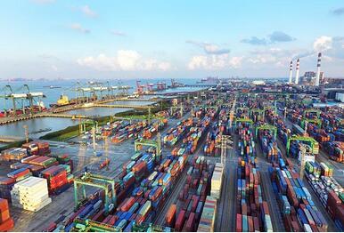 自贸区是什么意思?自贸区和保税区的区别是什么?