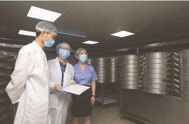 江苏启动食品小作坊第三方技术帮扶,让小作坊生产流程更规范,助力食品安全生产