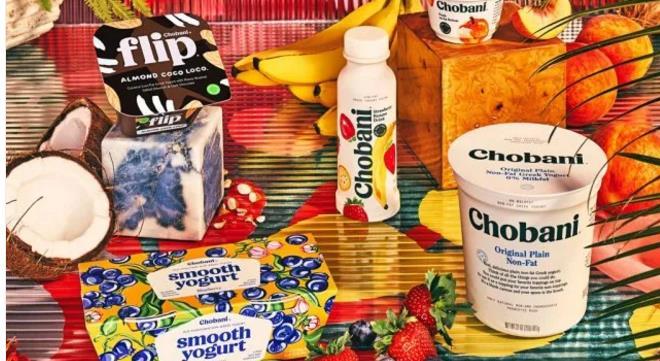"OATLY上市、Chobani将敲钟,乳品行业的""较量""从不停止"