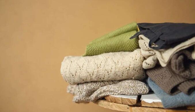 走进旧衣回收出口业务:一件旧衣撑起千亿市场