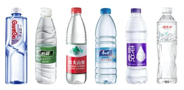 天然的矿泉水是最好的选择,熟水凉白开是瓶装水的一次颠覆式创新
