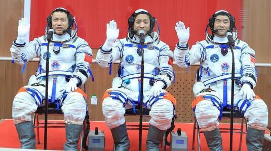 我國空間站開啟載人運行階段,進入空間站時代標志著什么?