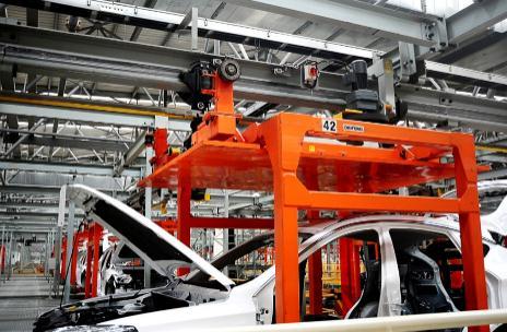 造车原材料和零部件迎来涨价潮,汽车生产企业成本陡增如何应对