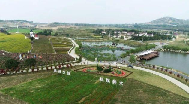 安徽:广德市、安庆市和马鞍山市的矿山生态修复治理项目