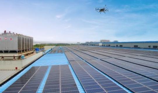 國務院發布《意見》通知,大力支持山西布局薄膜太陽能產業