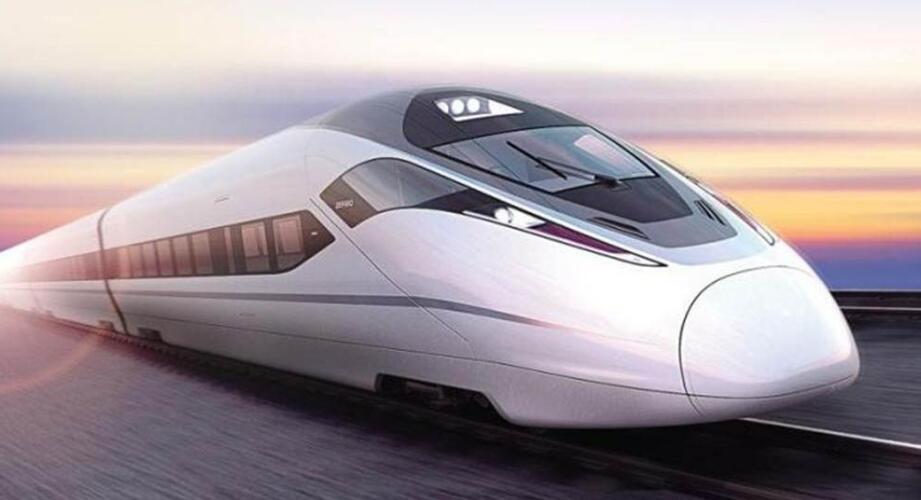 截止去年底,中國高速鐵路運營里程達3.79萬公里,速度及建設標準創世界新高