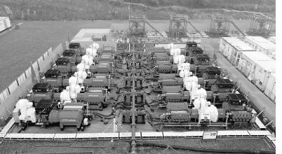 我國石油石化裝備制造業現狀成果與展望,向著三高三化發展