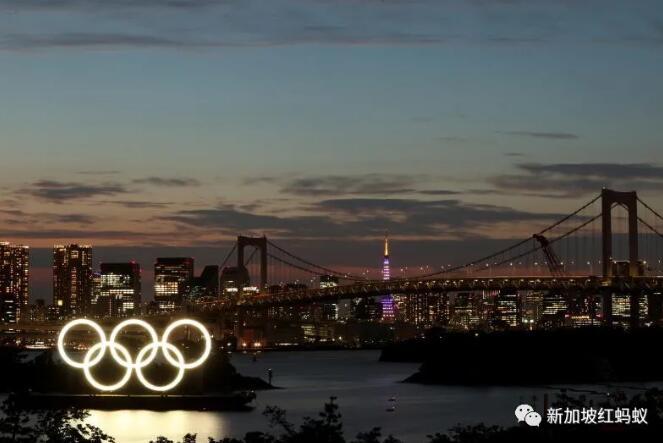 搶先看!東京奧運村公開亮相,組圖欣賞