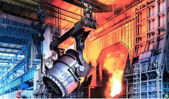 我国钢铁和铝行业碳排放将在2025年达到峰值,未来钢铁业将并购整合和碳中和
