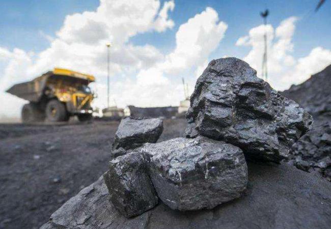 """""""雙碳""""背景下煤炭市場前景的思考"""