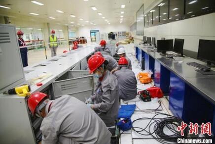 """""""新中国化工长子""""核心装置国产化改造稳步推进,使国产控制系统进入化工关键装置"""