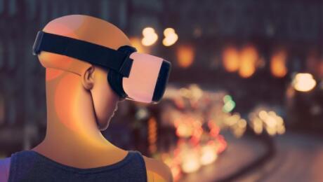 一文了解VR行业发展历程:八十年风雨,始见终章