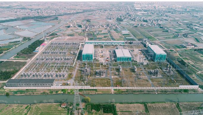 """从""""第一盏灯""""到内外互济,从最老的电网到最强的电网,看上海电力发展道路"""