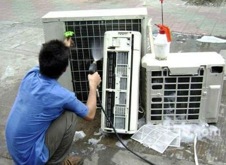 空调维修上门费多少钱?空调上门费什么都没修也要给钱