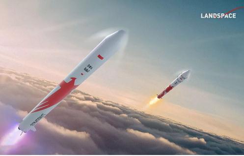 嘉兴蓝箭航天中心首期竣工,即将投入使用