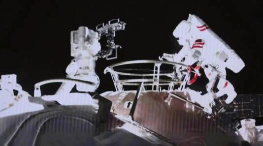 人類航天什么時候能在火星上生活?