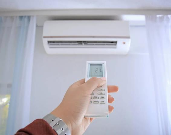 夏天空调开多少度最省电?夏天省电小技巧来了!