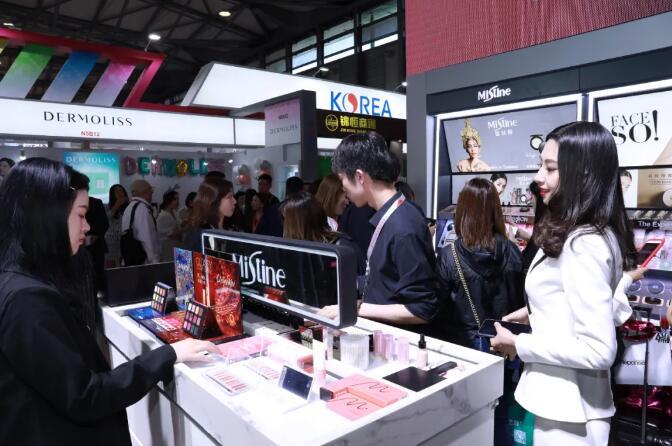 泰国彩妆在中国的现状:低位困局
