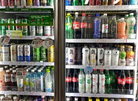 """饮料市场: """"0糖""""不是新概念,却是新赛道"""